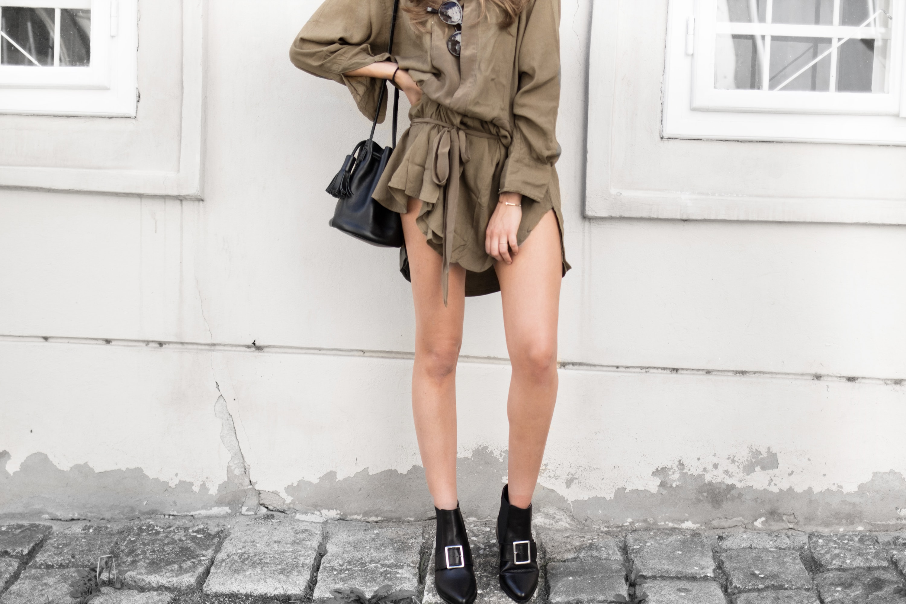 magali_pascal_khaki_dress_lenamarias2