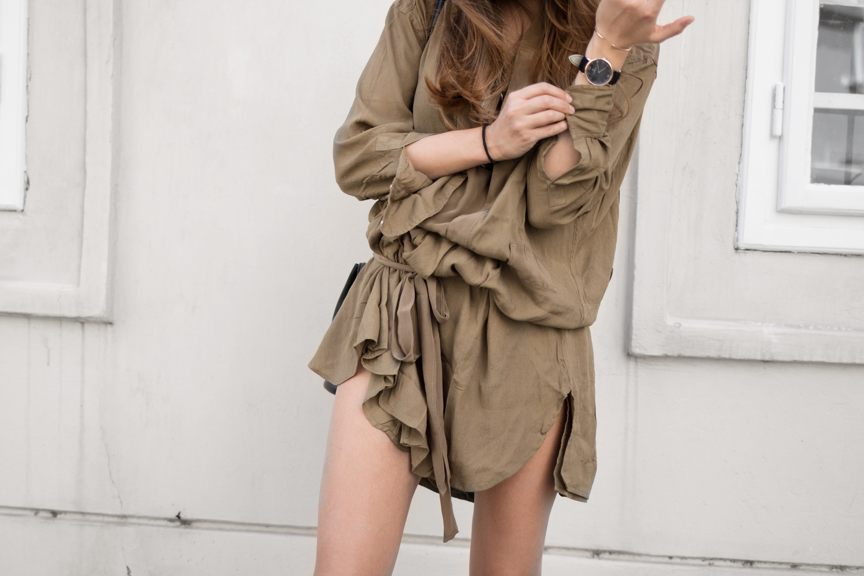 magali_pascal_khaki_dress_lenamarias3