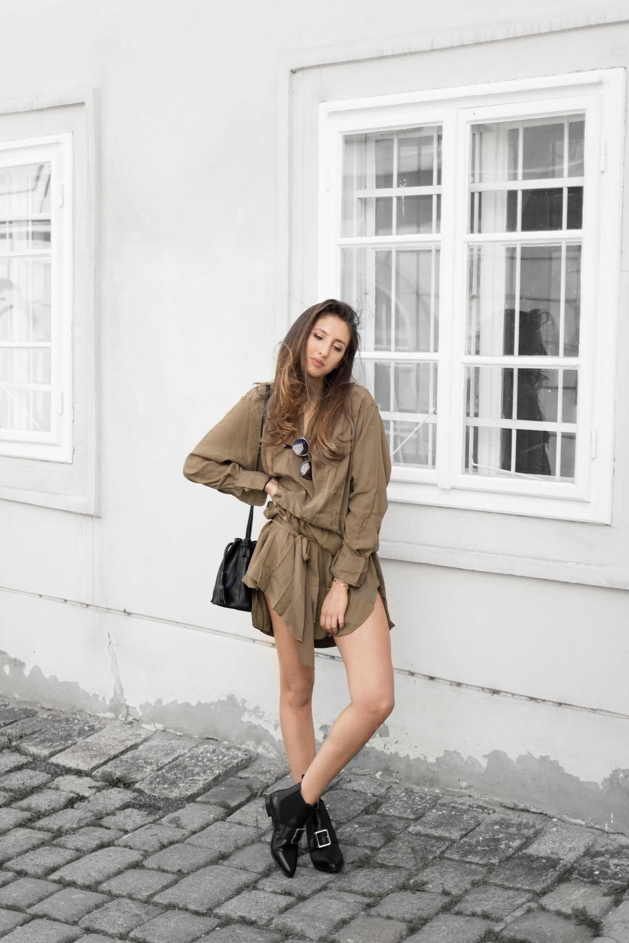 magali_pascal_khaki_dress_lenamarias6